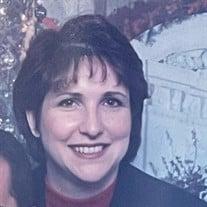 Theresa Delia Jones