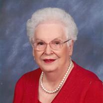 Florie Verner Kennedy
