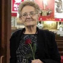 Judy Ann Finnicum