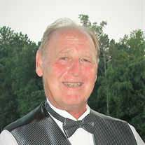 Ralph Jacob Provost