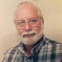 William W. Johnson Sr.