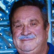 Alan Guidry Sr.