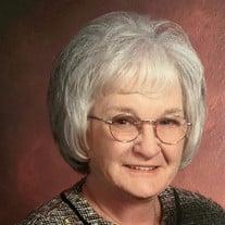 Linda Lou Kirk