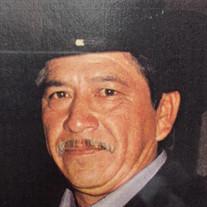 """Jesus """"Chuy"""" Chavez"""