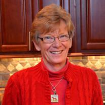 Kathy E. Anderson