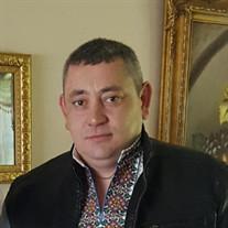Pavlo Mastykash