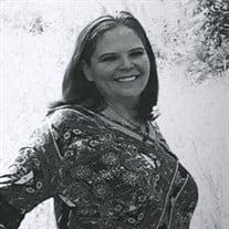 Lillie Suzanne Burton