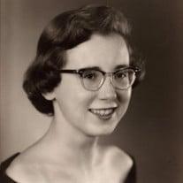 Grace D. Goeller