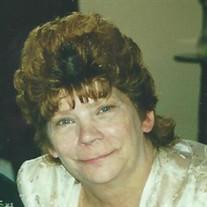 Margaret Jacqueline Chrouch