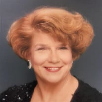 Juanita Eileen Berwald