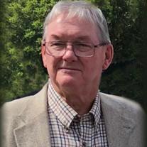 Chester John Duhon, Sr.