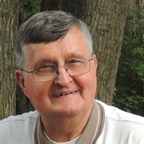 Charles Junior Babechenko