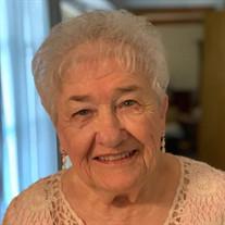 Nancy Jane Curington