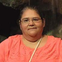 Alma D. Medellin