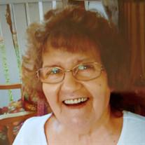 Gloria Boyd Ledford