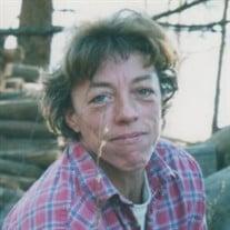 Mrs. Barbara Brown Jenkins