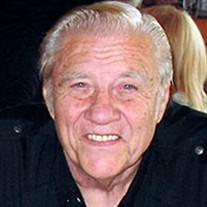 Howard Walter Bloom