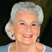 """Ruth """"Ruthie"""" J. Degenstein"""