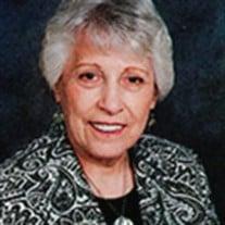 Catherine Mary Heber