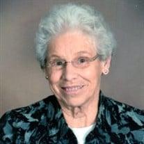 Florence Amanda Schultz