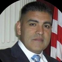 Ronald Martin Castillo