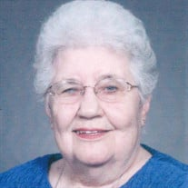 Shirley Grace Cook