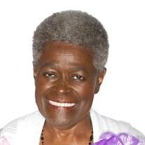 Mother Margaret G. Baker