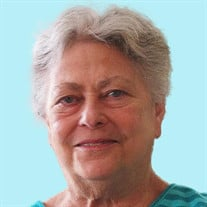 Judith Ann Warner Ferrari