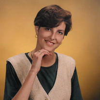 Jamie Denise Webb