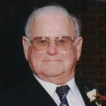 Robert Paul Greenwell, Jr