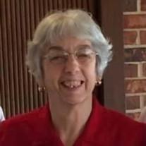 Wilma Katherine Byrd