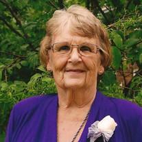 Lois Nora Anderson