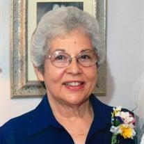 Florene Murphy Patterson