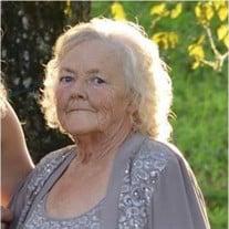 Judy Diane Lewis Harvey
