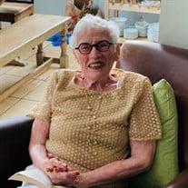 Patricia Phillips Hurt