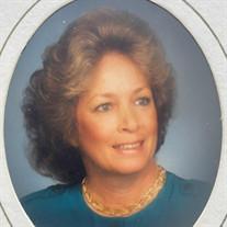 Carole Moody Wall
