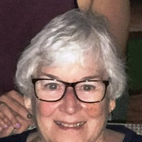 Katherine Marguerite George
