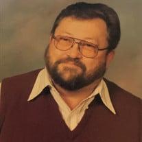 """Glenn Monroe """"Wildman"""" Matheson"""