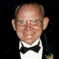 Richard Alfred Walega