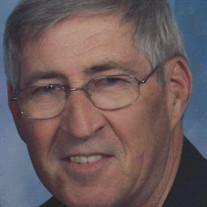 Dr. Wayne Keith Gwaltney