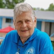 Doris Ann Casey