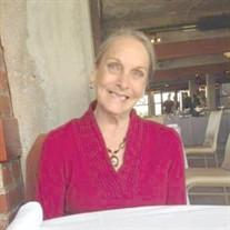 Barbara Jane Edrick