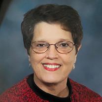 Sheryl Lynn Williams (Claussen)