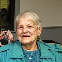 Helen Faye Crafton