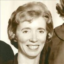 Wanda Elaine Crowley