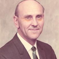 Carl Eugene Hobbs