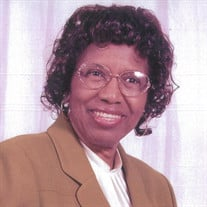 Bettie A. Burton-Meeks