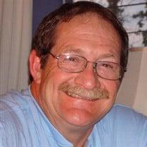 Stanley Dale Lovell