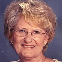 Patricia Ann Taxis