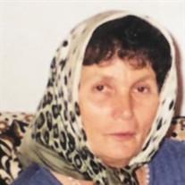 Mari Pjetrja Vuçinaj